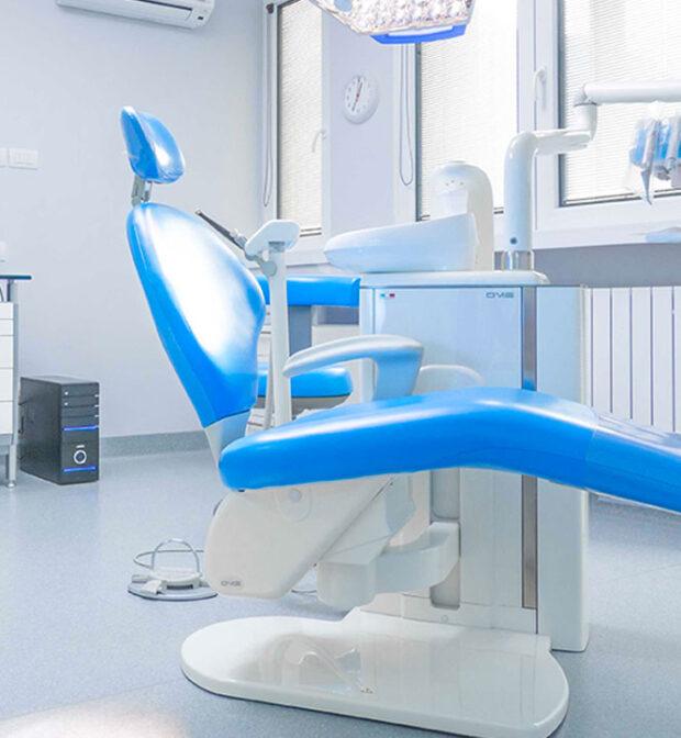 Pulizia studi medici e dentistici odontoiatrici a Torino